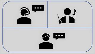 取り戻した社内コミュニケーション