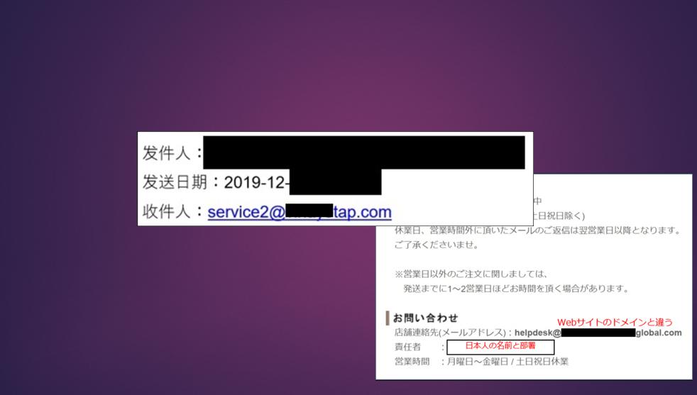 サイト 詐欺