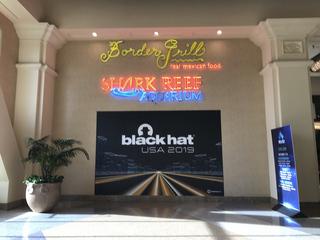 3年目社員の海外出張レポ in Las Vegas ~Black Hat USA 2019 Training~
